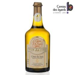 Côtes du Jura Vin Jaune 2014