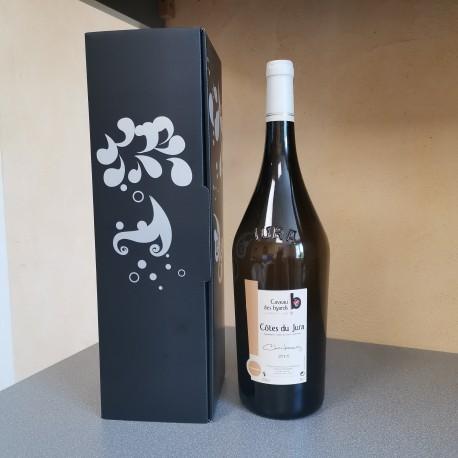 Côtes du Jura Chardonnay 2016 Magnum