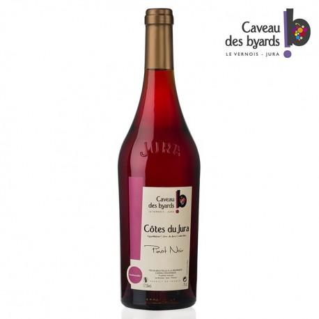 Côtes du Jura Pinot Noir 2017