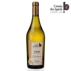 L'Etoile Chardonnay 2015