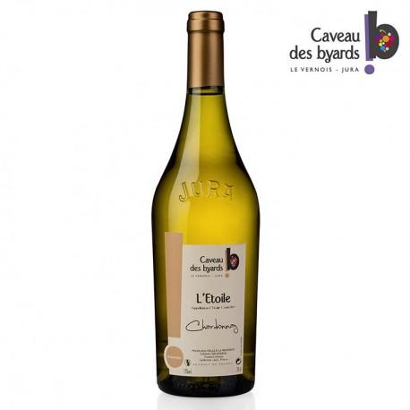 L'Etoile Chardonnay 2018